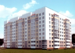 Соляное, дом на 153 кв.