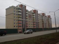 Дом по ул. Пирогова, 1к4