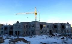 Детский сад по ул. Гладкова
