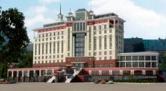 Одис - отель