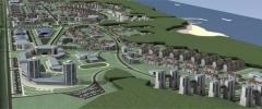 Новый город - проект