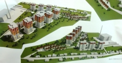 Улица Энергетиков, проект